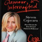 Glamour Interrupted star celebrity illness Steven Cojacaru fashion kidney transplant dialysis book
