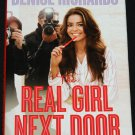 Denise Richards Real Girl Next Door star celebrity Hollywood actor actress hardcover book