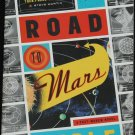 The Road to Mars - A Post Modem Novel - comedy novel by Eric Idol - humor paperback book