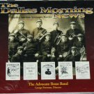 Dallas Morning News music cd - Advocate Brass Band music marches newspaper marches songs tunes cd