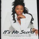 It's No Secret Carmen Bryan - hip hop true story celebrity fame star book