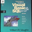 Hitchhiker's Guide To Visual Basic & SQL Server book computer internet book