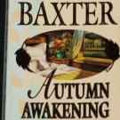 Autumn Awakening Mary Lynn Baxter romance love romantic passion paperback book