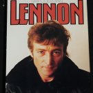 Lennon - John Lennon biography book pop rock star beatles music - Lennon hardcover book Ray Coleman