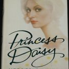 Princess Daisy hardcover novel - book by Judith Krantz princess daisey