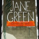 Dune Road - book novel by Jane Green - womens literature - chick lit drama comedy novel book