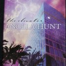 The Elevator - romantic drama fiction book - novel hardcover book by Angela Hunt