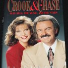 Crook and Chase - Our Lives, the Music and the Stars tv hosts biography country music stars book
