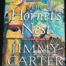 The Hornet's Nest - historical fiction novel book by President Jimmy Carter