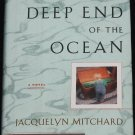 Deep End of the Ocean - novel young adult literature & fiction book by Jaquuelyn Mitchard