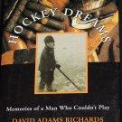 Hockey Dreams - Memories of a Man Who Couldn't Play ice hockey sports book David Adams Richards