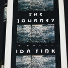 The Journey - Jewish novel by Ida Fink story hardcover fiction book