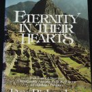 Eternity In Their Hearts - Yaweh God religion religious history book by Don Richardson