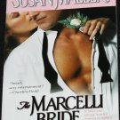 The Marcelli Bride - romance book love story novel passion reading book Susan Mallery