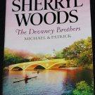 The Devaney Brothers Michael Patrick romance love novel book Sherryl Woods chic chik chick lit book