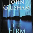 The Firm - legal thriller novel by John Grisham paperback book