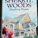 Stealing Home - romance book love story novel passion reading book by Sherryl Woods