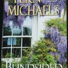 Blindsided - novel by Fern Michaels - sisterhood series paperback chic chik chick lit book