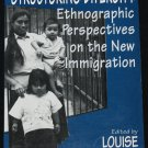 Structuring Diversity Ethnographic Perspectives on New Immigration social society issues book