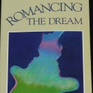 Romancing the Dream - lesbian romance novel paperback book drama love story book H.H. JOHANNA