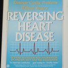 Reversing Heart Disease - holistic non medicial book illness prevention wellness Julian M. Whitaker