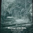 Heritage of the Hills - The Story of Ralph Hill and the Camp of the Hills book