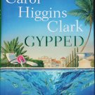 Gypped - mystery novel Carol Higgins Clark - a Regan Reilly mystery paperback book