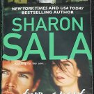 Torn Apart Sharon Sala - paperback book a storm front novel