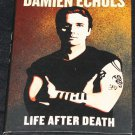 Damien Echols of the west Memphis three - Life After Death - true crime hardcover book bio biography