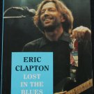 Eric Clapton biography book by guitar guitarist rock blues pop star music musician book