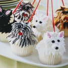 Hello, Cupcake - cup cake decorating eat eating food icing frosting cake decoration book
