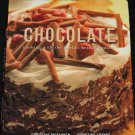 Chocolate Cooking With the World's Best Ingredient cakes recipes book by Christine McFadden  France