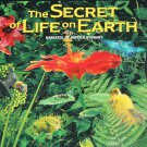 The Secret Life on Earth nature documentary NEW IMAX educational science dvd
