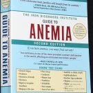 Anemia - The Iron Disorders book by The Iron Disorders Institute nutrient deficiency book