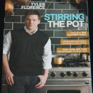 Stirring the Pot cook book recipes dishes meals cooking book by Tyler Florence food preparation book