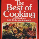 Best of Cooking - 600 recipes cookbook by Arlen Kruger & Annette Wolter food cook book