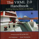 VRML 2.0 Handbook - computer virtual reality modeling language graphics book Jed Hartman