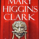 Mary Higgins Clark On the Street Where You Live suspense novel book