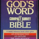 Opening Up to God's Word - book compact survey of the Bible John Balchin God religion book