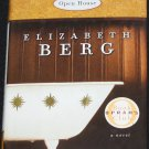Open House novel by Elizabeth Berg hardcover book Oprah's Book Club Selection 2000