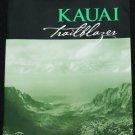 Kauai Trailblazer Hike Snorkel Bike Paddle Surf - travel nature tour vacation book Jerry Sprout