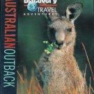 Austrailian Outback tour book vacation travel tips Australia adventure guide book