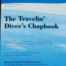 The Travelin' Diver's Chap Book - diving resorts - chapbook divers dive resorts book