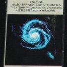 BRAND NEW Strauss Zarathustra music cassette tape
