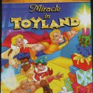 Miracle in Toyland NEW DVD - animated animation cartoon kids children dvd movie