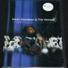 NEW Kevin Davidson & The Voice gospel dvd CHRISTIAN MUSIC gospel music Jesus God songs dvd
