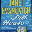 Full House romance suspense series - contemporary fiction novel paperback book Janet Evanovich
