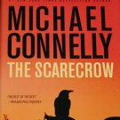 The Scarecrow crime novel by Michael Connelly suspense forensics novel thriller hardcover bookbook