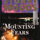 Mounting Fears  book by Stuart Woods