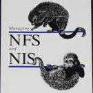 MANAGING NFS and NIS BOOK HELP FOR UNIX ADMINISTRATORS